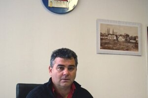 Boris Šimkovič je starostom už 15 rokov.
