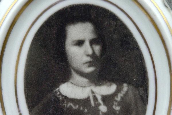Anna Kolesárová.