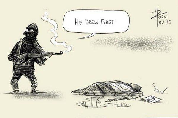 Kresba: David Pope