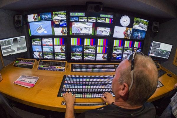 Nespokojní redaktori v RTVS si založili vlastné odbory. Na čo všetko majú práva?