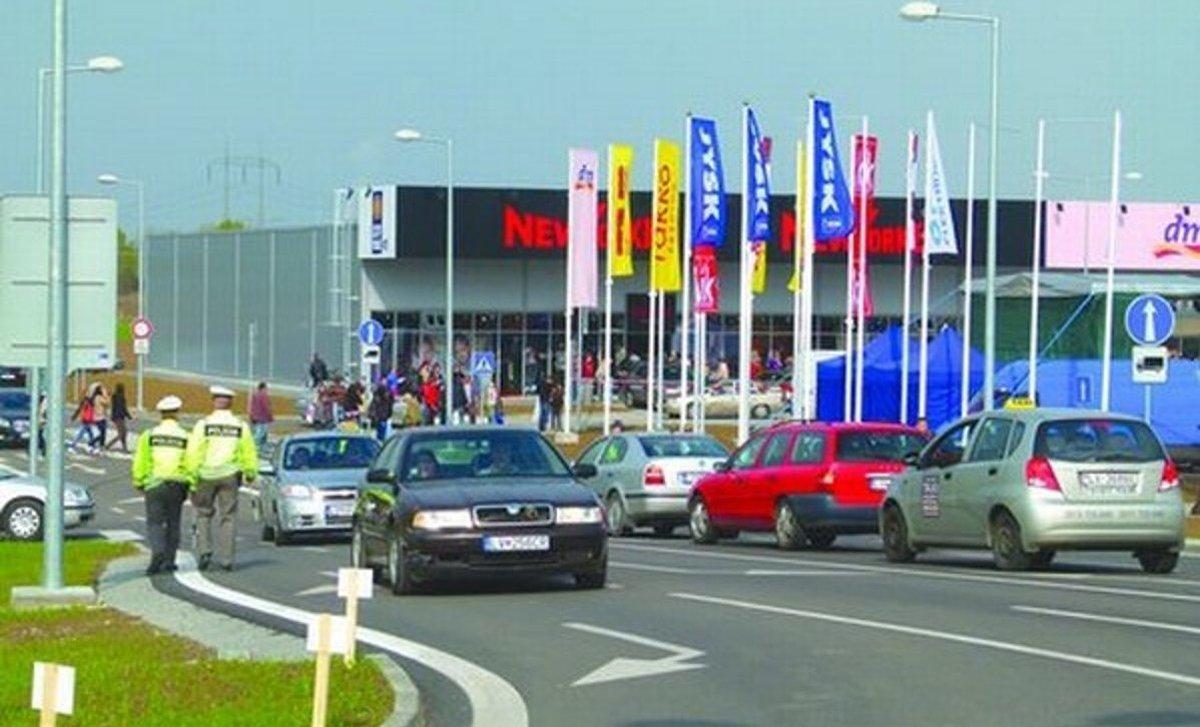 a2bfb00e8 Na Vinohradoch by mohlo vyrásť obchodné centrum. Pozrite sa ako v ...