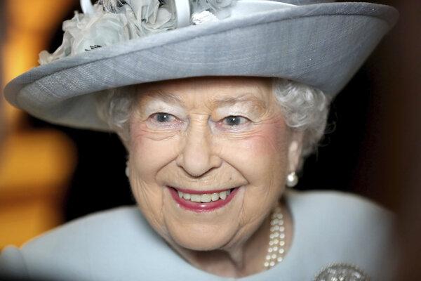 Britská kráľovná oslávi svoje skutočné narodeniny na koncerte