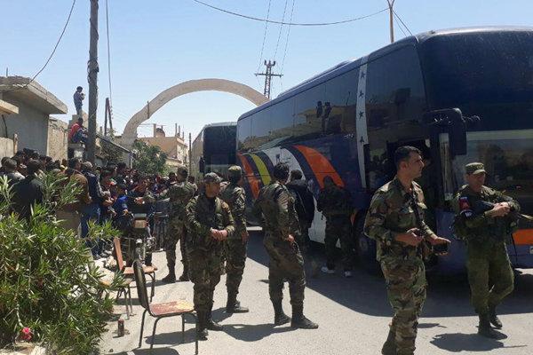 Odobrali vzorky z miesta údajného chemického útoku v sýrskom meste Dúmá