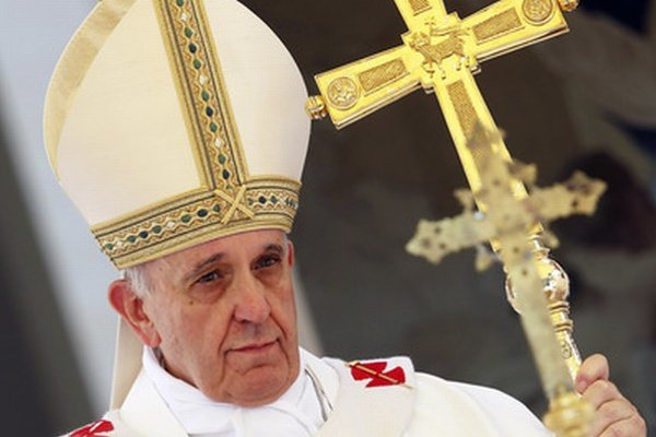 Pápežov výrok je nesporne v súlade s krajným individualizmom nášho veku. Napriek tomu je tak trochu hádankou.
