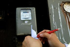 Stredoslovenská energetika informuje, že telefonáty od neznámej osoby sa týkali zistenia neoprávneného odberu.