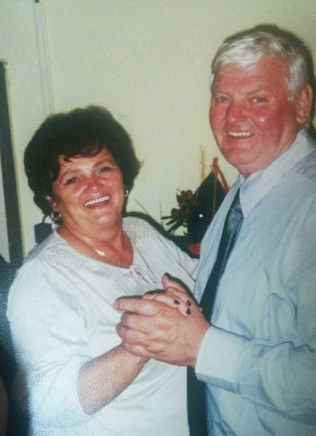 Leonard a Mária Stümpelovci vychovali tri deti.