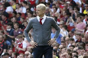 Arséne Wenger po sezóne opúšťa Arsenal.