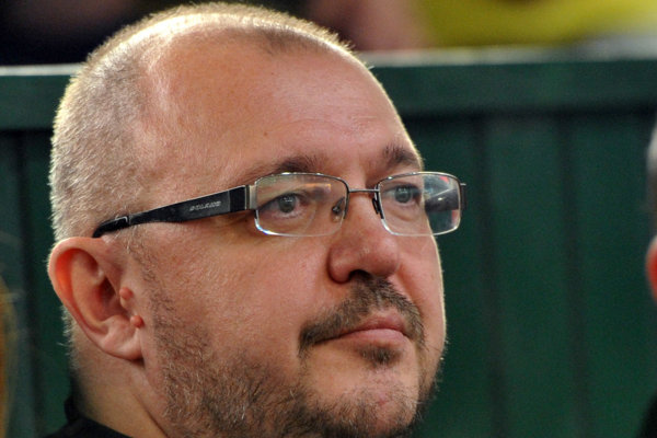 Prezident prešovského klubu P. Šutran favorizuje súperky.