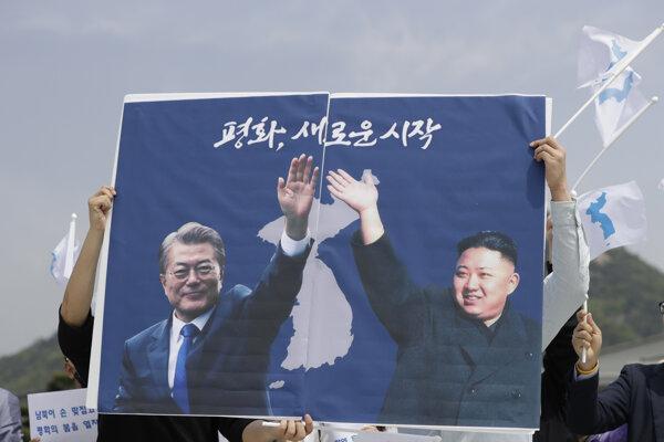 Summit Kóreí sa uskutoční po viac než desaťročí.