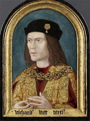 Anglický kráľ Richard III. Turi Kingová zisťovala aj to, ako vlastne vyzeral. Všetky portréty totiž vznikli až po jeho smrti.