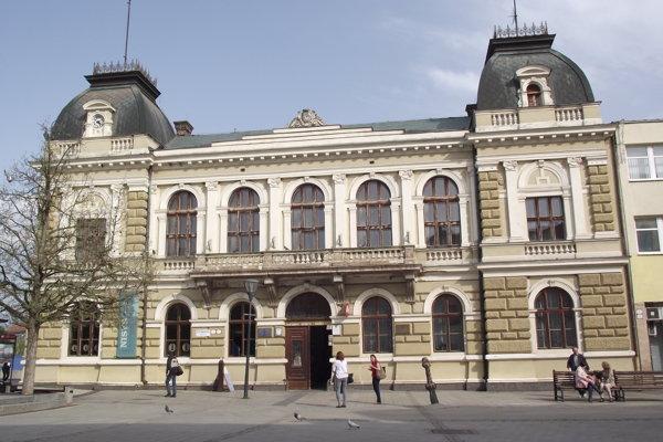 Budova je kultúrnou pamiatkou, sídli tu Ponitrianske múzeum a Turistický informačný systém, predtým NISYS.