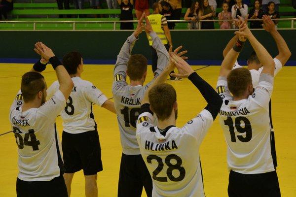 Topoľčany idú do finále.