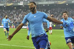 O výhre Marseille rozhodol streidajúci Rolando.