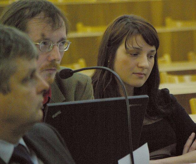 Návrh na spoluprácu predniesla opakovane na zasadnutí zastupiteľstva poslankyňa Monika Bandúrová.