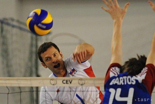Reprezentant Milan Bencz je rodákom zo Žirian.