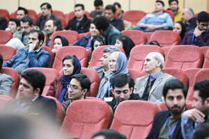 Na otvorení konferencie IRAST 2018.
