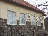 Komunitné centrum Trnka v Trnavej Hore.