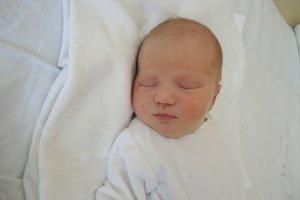Barbora Murínová (3640 g, 50 cm) sa narodila 27. apríla Zuzane a Viktorovi zo Svinnej. Doma majú desaťročnú Tamaru, osemročného Viktora a dvojročného Richarda.