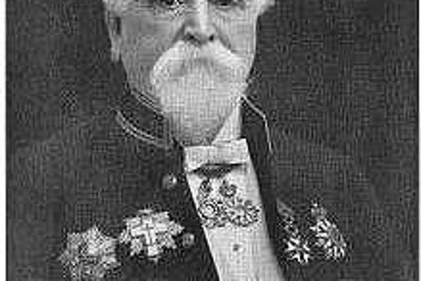 Hiram Maxim (1840 - 1916)