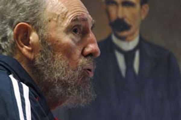 Fidel Castro sa považuje za pokračovateľa odkazu Josého Martího. Ten však vo svojich dielach kritizoval despotické režimy a žiadal dodržiavanie ľudských práv.