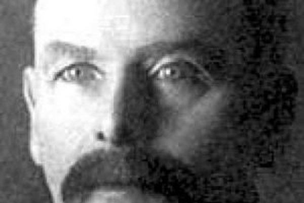 John William Madden
