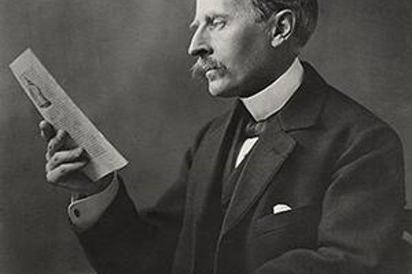 Rolland stvoril román – rieku. ⋌FOTO – WIKIMEDIA, SLOVENSKÝ SPISOVATEĽ