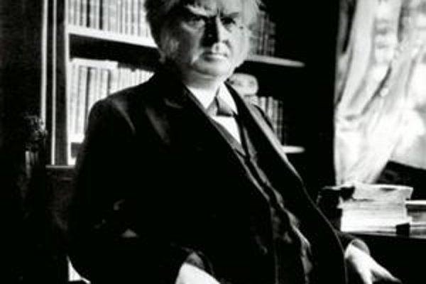 Björnson sa zastával malých národov.