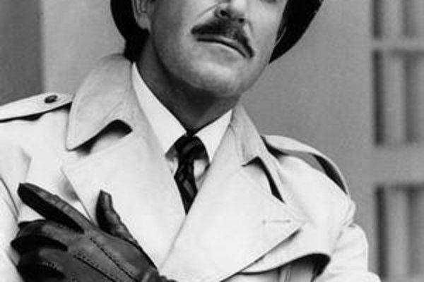 Sellersa preslávila úloha Clouseaua.