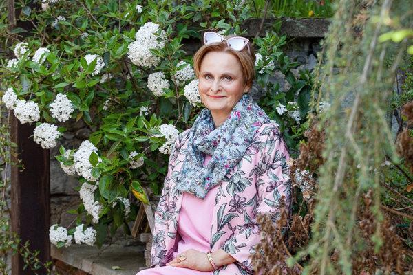 Vizáž a styling: Jana Milatová