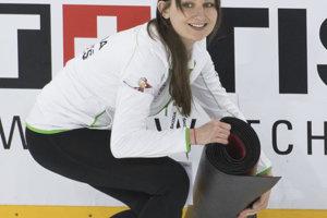 Katarína Kuchárová