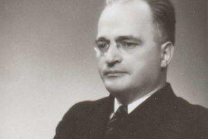 Jozef Lettrich - 1905 1969.