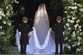 Princ Harry a Meghan si povedali áno. Ako vyzeral ich veľký deň