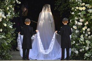 8279d7956275 Prečítajte si tiež  Princ Harry a Meghan si povedali áno. Ako vyzeral ich  veľký deň