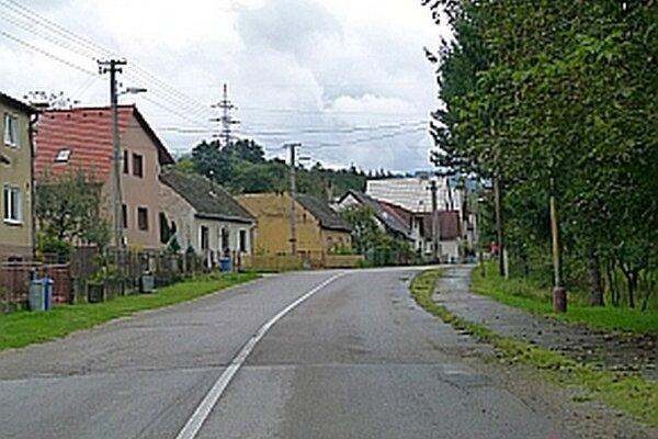Na Pivovarskej ulici.