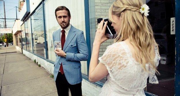 Po stopách filmu Kto sa bojí Virginie Woolfovej? sa vydala aj romanca Blue Valentine s Ryanom Goslingom a Michelle Williamsovou.