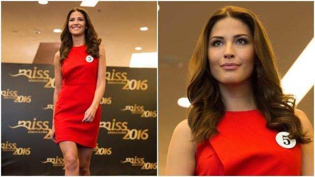 Modelka je sestrou Petra Menkyho, ktorý pred piatimi rokmi vyhral titul najkrajšieho modela planéty.