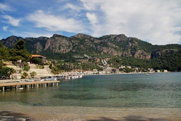 Na Egejskej riviére nájdete všetko - od pláží, cez pamiatky až po adrenalínové aktivity.