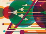 Misia Voyager využila zladenie vonkajších planét raz za každých 175 rokov a urobila veľké turné po slnečnej sústave.