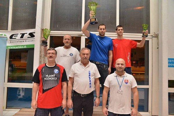Výprava KŠP Delfín Žilina opäť vzorne reprezentovala klub i mesto.
