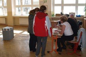 Voľby vo Varíne