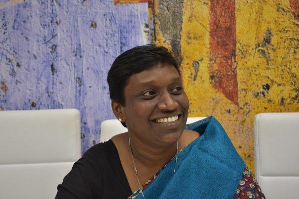 Sherin Asha Devanantham