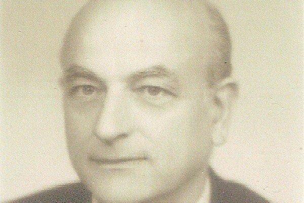 Vladimír Kolář.