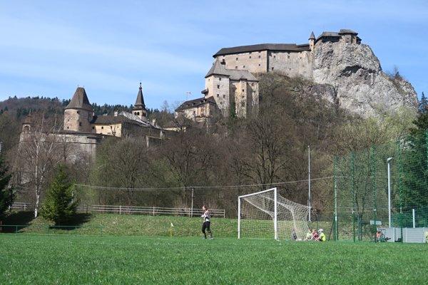 Najväčší balík peňazí poputoval pod Oravský hrad.