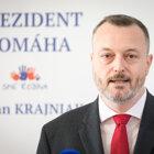 Milan Krajniak.