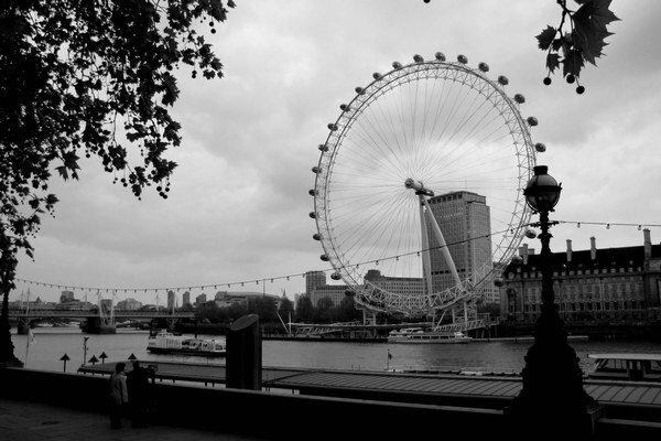 Londýn aj Paríž majú čo ponúknuť.