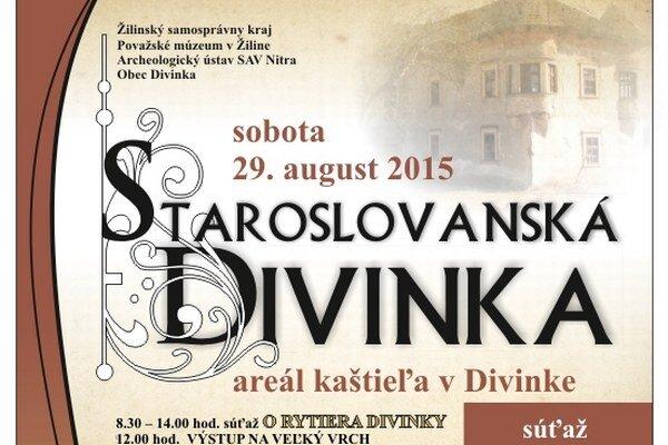 Staroslovanská Divinka