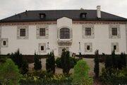 Sobášny palác Bytča.