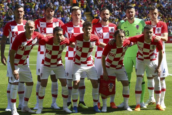 Chorvátsko ide na MS s veľmi silným výberom.