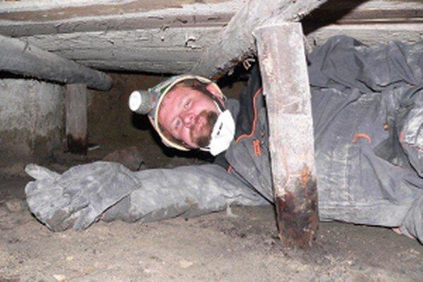 Jaskyniari v akcii. Dostali sa tam, kde roboty nemali prístup.