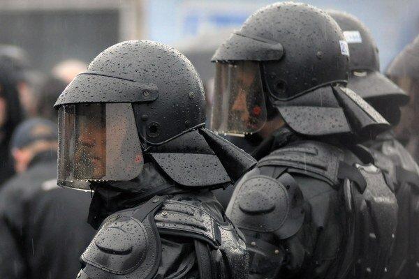 V uliciach mesta bude množstvo policajtov, ale aj rôznych obmedzení.
